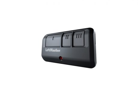 LiftMaster Model 8355W garage doors