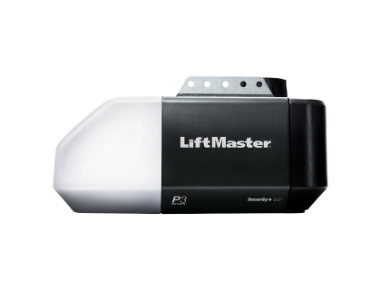 LiftMaster Model 8160W garage doors
