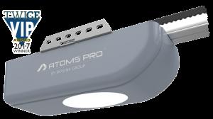 Atoms Pro Garage Door Opener Minneapolis