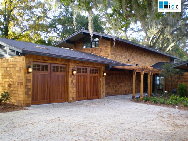 Wood-Garage-Doors-FL