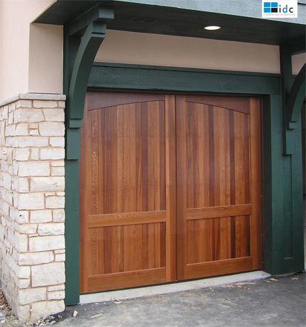 Wood-Garage-Doors-MD