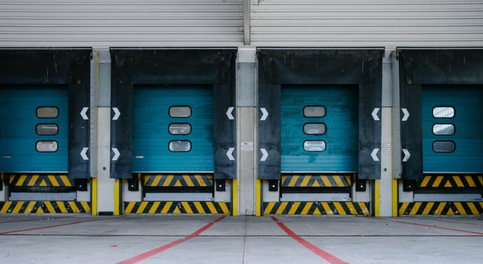 loading dock bumpers and seals